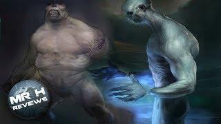 What Alien Covenant Could Have Been - Prometheus 2 Concept Art