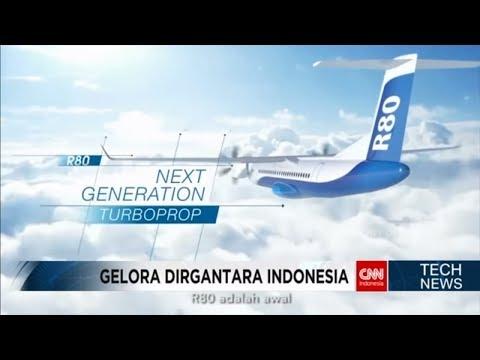 Dirgantara Indonesia Bangkit Kembali