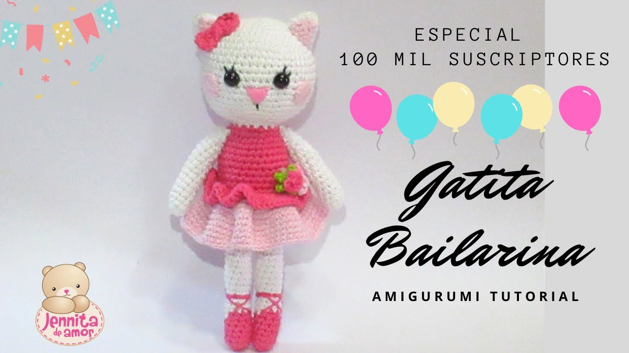 mini bailarina - chaveiro amigurumi   Ateliê da Vovó   720x1280