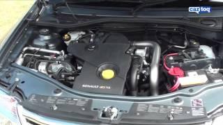 Renault Duster vs 3 popular sedans video comparison