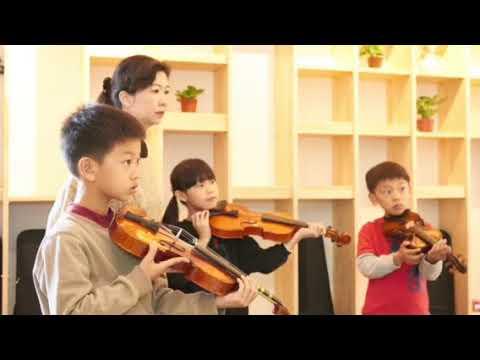 Riverside Montessori School Music Activities