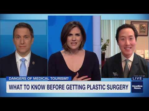HLN April 24, 2019 Felon Plastic Surgery Clinics