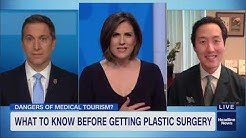 HLN April 24, 2019 Felon Plastic Surgery Clinics