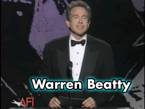 Image result for warren beatty thalberg award