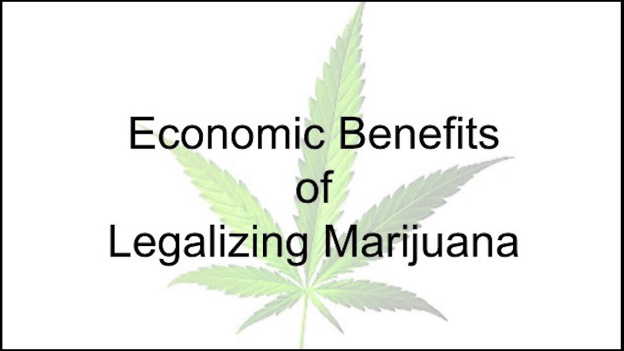 the benefits of legalizing marijuana Writing about marijuana legalization and need help see this sample paper on its societal benefits to learn more about how it's a positive drug.