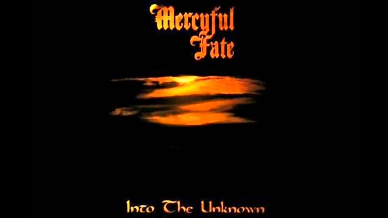 Mercyful Fate The Uninvited Guest Letras Inglés