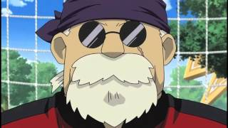 Inazuma Eleven episode 14 The Legendary Eleven! Part 2