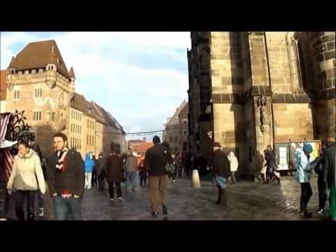 The Mallory Adventures: Trip To Nuremberg
