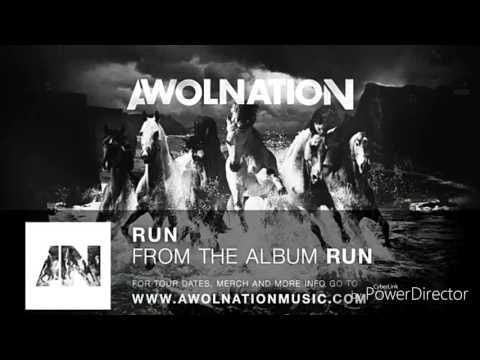 RUN MP3 - BY SHADOWGAMER