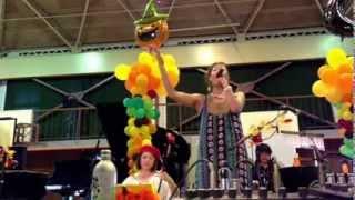 2013/9/21岩田小学校音楽祭『川の流れのように』