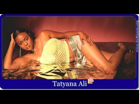 Tatyana Ali Boob Bouncingиз YouTube · Длительность: 23 с