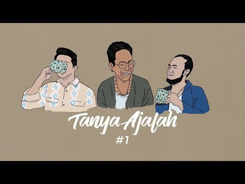 Tanya Ajalah Vol. 1 | Diam Diam Ku Bawa 1
