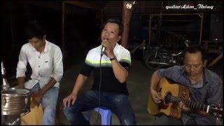 Lien khúc Đời Tôi Cô Đơn & Lạnh Trọn Đêm Mưa * guitar Lâm_Thông * trình bày : Phạm Viết Công