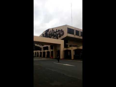 At Quezon City Hall