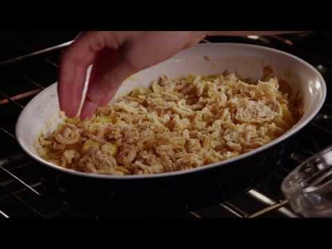 How to Make Easy Tuna Casserole | Casserole Recipe | AllRecipes