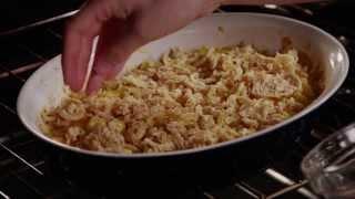 Casserole Recipe-how To Make Easy Tuna Casserole