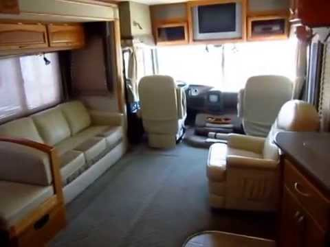 Haylettrv Com 2004 Fleetwood Pace Arrow 37c Class A Used