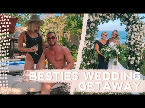 BALI VLOG II Fun & Romantic Getaway
