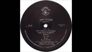 (1997) Jon Cutler - Blue [Original Mix]