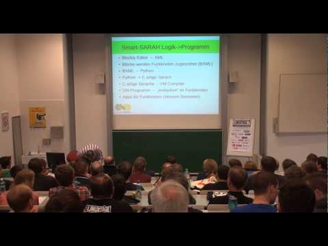 Smart-SARAH - Harald Pichler