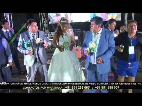 Brany y Comando G♫en Iquique Chile en la boda del año de Daniel y Natalia™Studios DHAPStv●17.10.2016