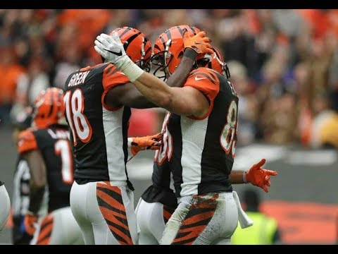 Bengals, J.B. Got To Have It As A New Tradition Rises