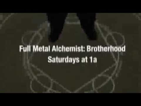 Fullmetal Alchemist: Brotherho is listed (or ranked) 2 on the list The Best Adult Swim Anime of All Time