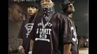 50 Cent ft Dr.Dre and GUnit - Imagine That Instrumental by badboy