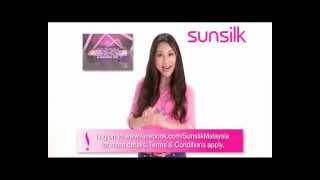 Sunsilk Miss Pretty