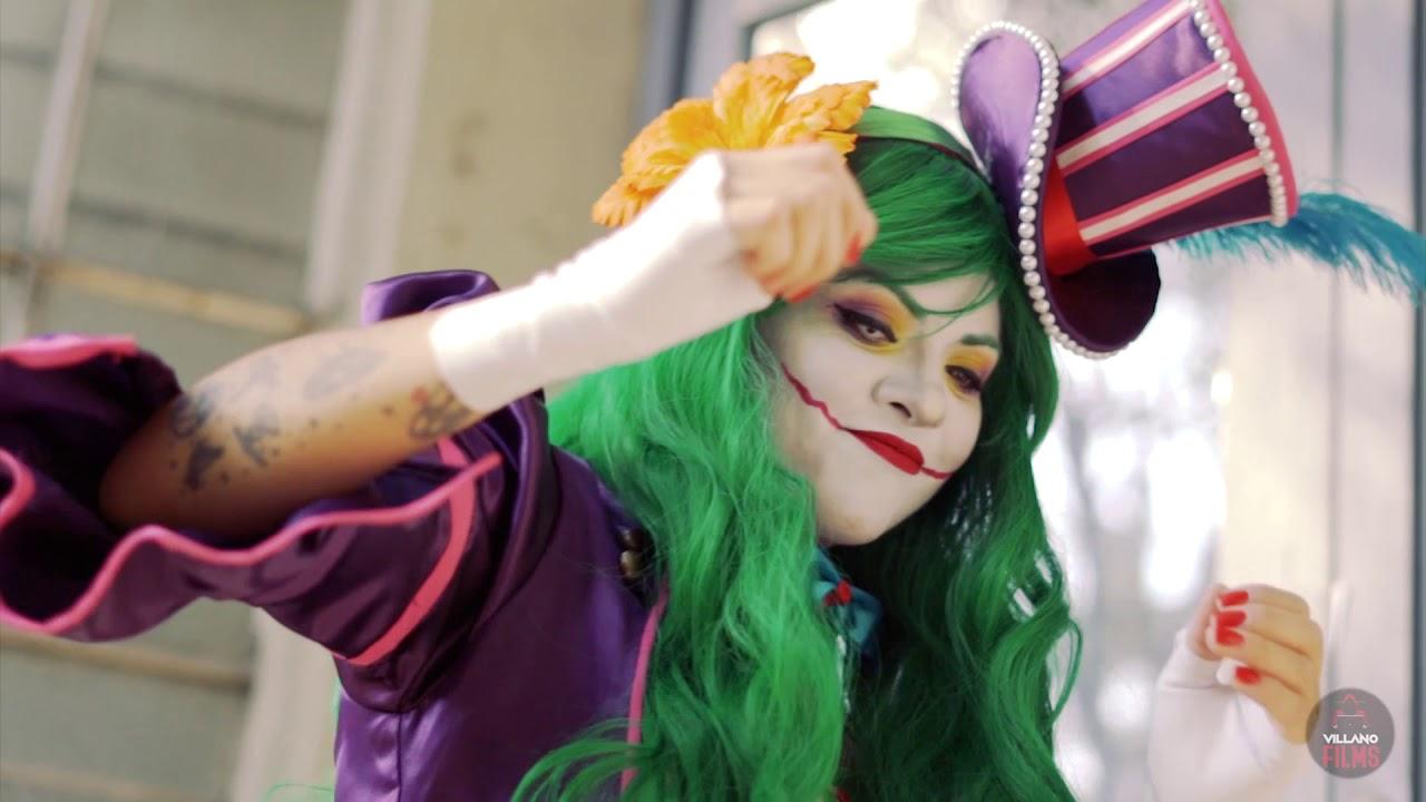 LADY JOKER   Tsukipro Wiki   FANDOM powered by Wikia   Lady Joker