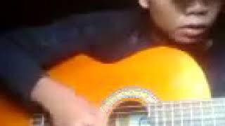 Hồng nhan /Jack ---- K-ICM /cover guitar Ôsm mã nhix cực hay nhạc 2019