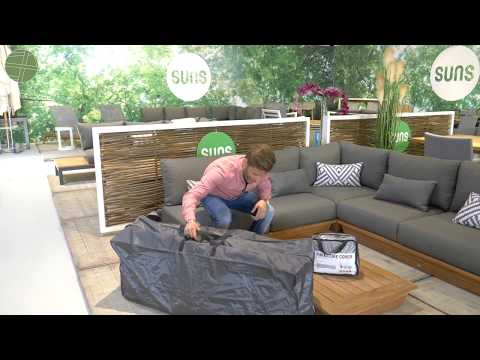 Loungeset Kussens Opbergen : Loungeset tuin tagged videos on videoholder