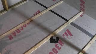 видео Пол в бане: как сделать, устройство слива воды и укладка деревянной доски