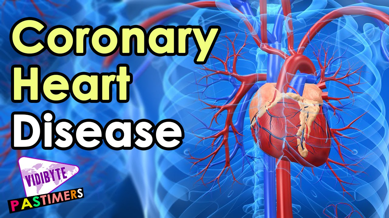 how to avoid coronary heart disease
