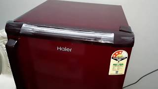 Haier Refrigerator For Hot Summer at Affordable Price