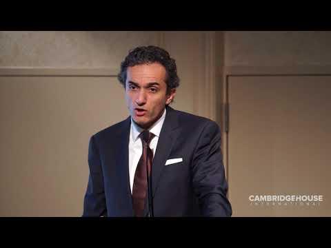 GoldMining Inc With Amir Adnani