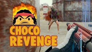 chocoTaco Avenges Reid - PUBG Game Recap