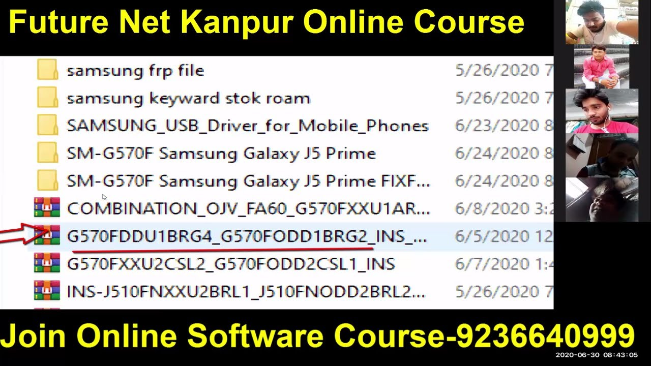 #Online_Live #Advance #Software Repairing Course Demo Clip [ #2 ].Join Class Call Now-9236640999