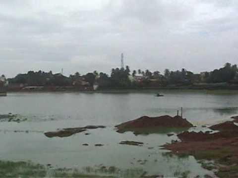 Bindu Sagar and Lingaraj Temple Bhubaneswar