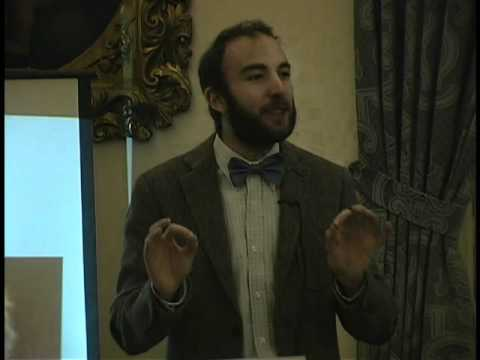 History of Unitarian Universalism Erik Resly Jan 21, 2011.mp