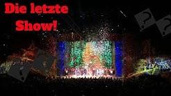 TARZAN MUSICAL OBERHAUSEN / DIE LETZTE SHOW / Eindrücke, Stage Door und mehr!