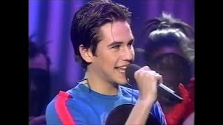 Kavana Live Smash Hits Awards 1997 I Can Make You Feel Good HD