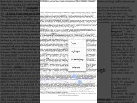 Deliverance Study Guide Audio Minus Cited Scriptures - PDF Download PDF Link in Description