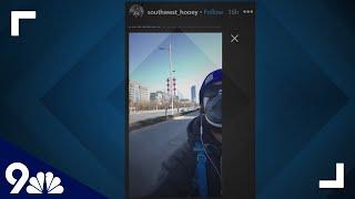 RAW: Colorado man in China posts brutally honest Instagram videos of coronavirus self-quarantine
