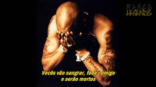 vuclip 2Pac - No More Pain (Legendado)