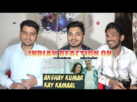 AKSHAY KUMAR KAY KAMAAL | AWESAMO SPEAKS | INDIAN REACTION | M  BROS INDIA | M BROS REACTIONS