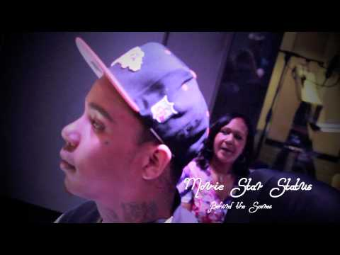 Inside the Studio with Yung Berg