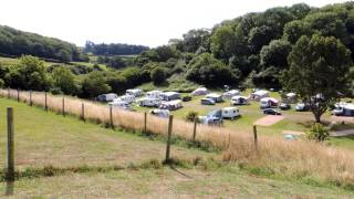 Whitehills camping @ whitehill country park