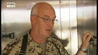 Einsatz in Afghanistan Alltag im deutschen Feldlazarett
