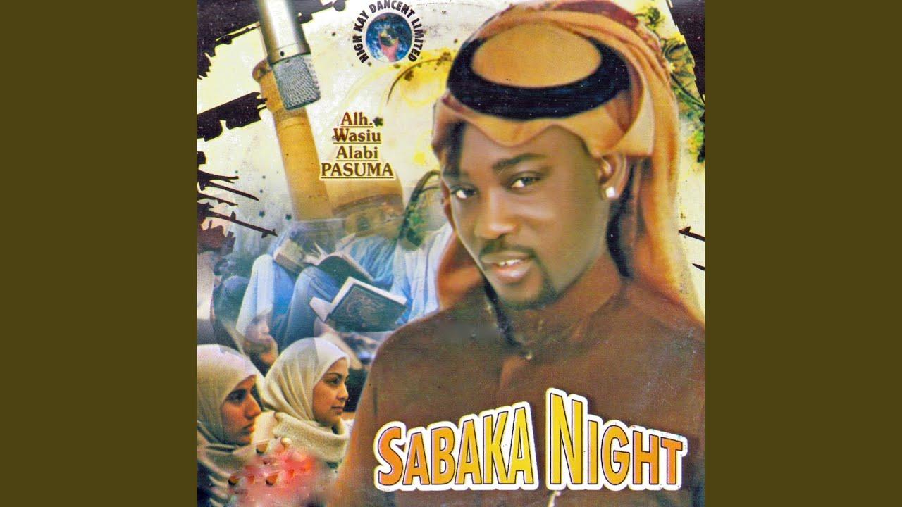 Download Sabaka Night